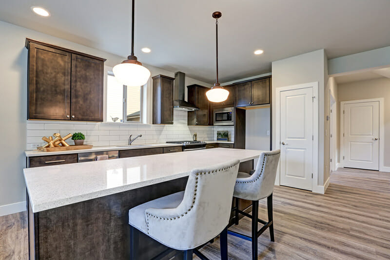 Is Quartz Countertop the Right Choice for Your Los Angeles Home's Countertops